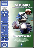 Seismic Product Catalogue