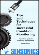 Tips and Techniques for Successful Condition Monitoring